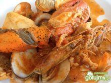 Paella, danie biedaka a tak smaczne