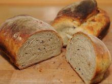 Pain bouillie - chleb zaparzany