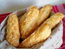 Paluchy z serem na zaczynie tang zhong