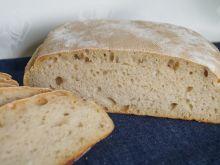 Pan de horiadaki - grecki chleb na zakwasie