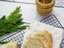 Pan rústico, czyli rustykalny chleb hiszpański