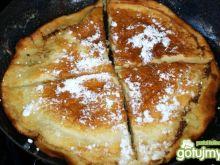 Pancake - amerykańskie śniadanie