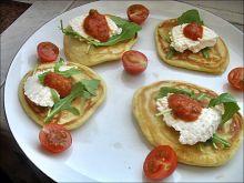 Pancake wiosenne