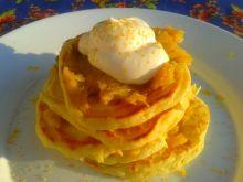 Pancakes czyli amerykańskie naleśniki