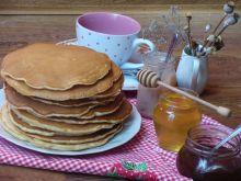 Pancakes czyli pankejki
