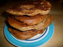 Pancakes jabłkowe