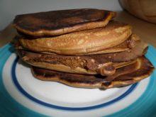 Pancakes kawowe