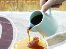 Pancakes na bazie mleka