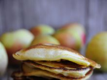 Pancakes na polską nutę