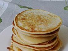 Pancakes- pyszne placuszki śniadaniowe