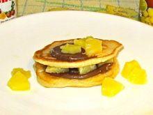 Pancakes tropikalne