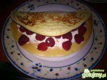 Pancakesy po polsku ;)