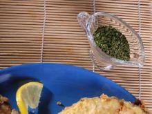 Panierka ryby- chrupiąca