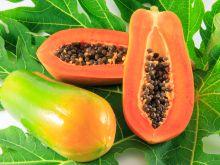 Nasiona papai i ich wlaściwości