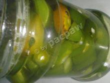 Papryczka jalapeno – marynowane plasterki