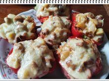Papryka Eli z ziemniakami i boczkiem