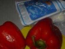 Papryka  faszerowana  2