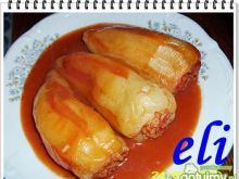 Papryka faszerowana Eli