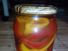 Papryka konserwowa