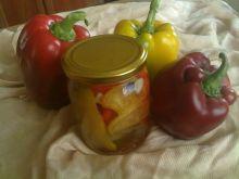 Papryka konserwowa wg Triss