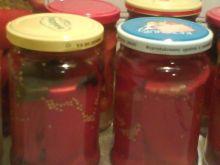 Papryka konserwowa z ogórkami
