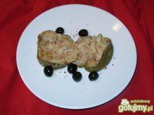 Papryka nadziewana ziemniakiem