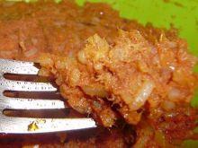 Paprykarz z wędzonej makreli