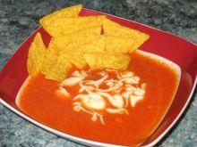 Paprykowa zupka Roxi