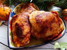 Paprykowe tuszki kurczaka