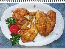 Paprykowo ziołowy kurczak Eli