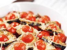 Parmigiana di melanzane czyli bakłażany