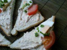 Pasta do kanapek z tuńczyka