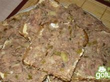 Pasta do pieczywa wg Danusi