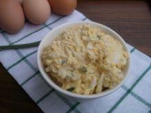 Pasta jajeczna z chrzanową nutką