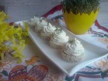 Pasta jajeczna z ricottą