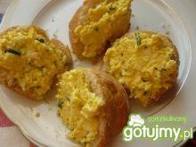 Pasta jajeczna ze szczypiorkiem 5
