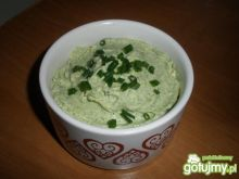 Pasta jajeczno-brokułowa