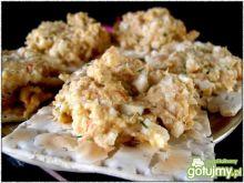 Pasta jajeczno-łososiowa