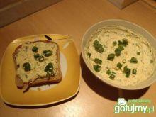 Pasta jajeczno-łososiowa do kanapek