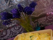 Pasta jajeczno - musztardowa