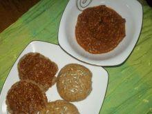 Pasta lub pesto z suszonych pomidorów