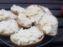 Pasta serowa do grzanek
