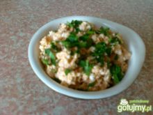 Pasta serowo-makrelowa