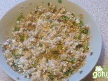 Pasta serowo-sardynkowa