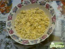 Pasta śledziowo-jajeczna