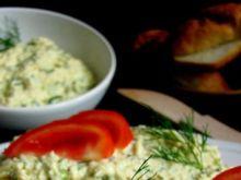Pasta z jajek w/g Pyzy