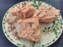 Pasta z łososia do kanapek
