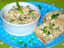 Pasta z makreli 2