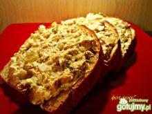 Pasta z makreli,