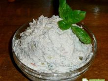Pasta z makreli wg Justyny